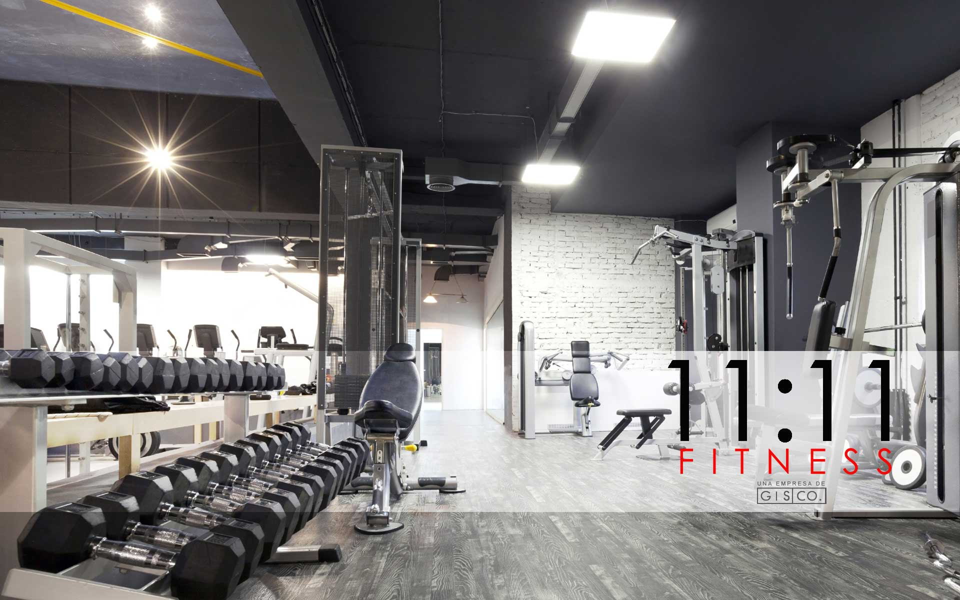 11:11 Fitness